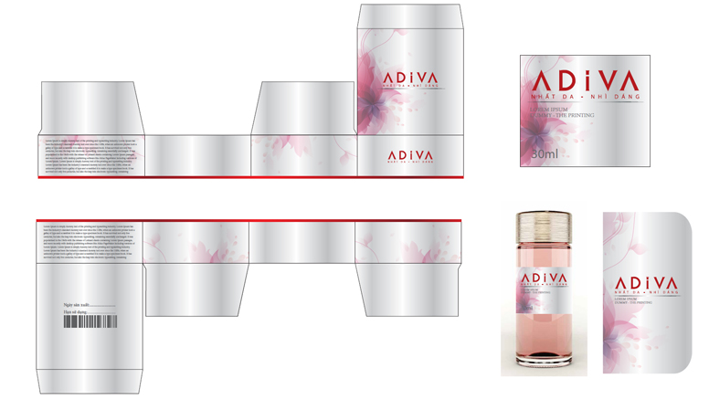 Adiva Collagen